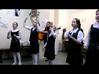выступление в обл. детской поликл. 4
