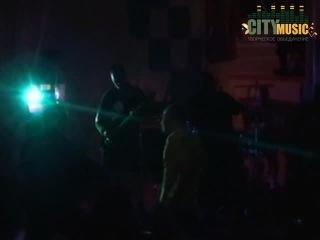 Выступление VISCERAL DISORDER, Тольятти, 25.09.2014 в Воткинске