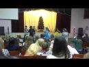 Мисс Снегурочка -танец Буги-Вуги(Стиляги)