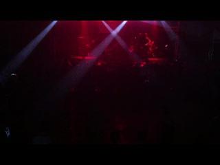 The Walls We Weaken - Witchhammer (live) @ Volta 17.01.15