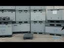 Контейнеры для транспортировки KTP Vario Box