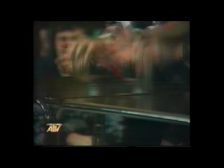 ВАЛДИС ПЕЛЬШ И КОМПАНИЯ - номер со стаканами (Оба-На) [1991]