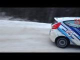 Ford Fiesta R2 Головкин/Ловцов