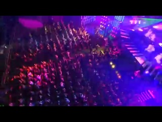 David Guetta - Medley (At NRJ Music Awards 2010)