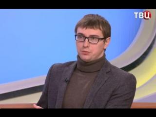 Исполнительный директор Лиги безопасного интернета Денис Давыдов в эфире программы