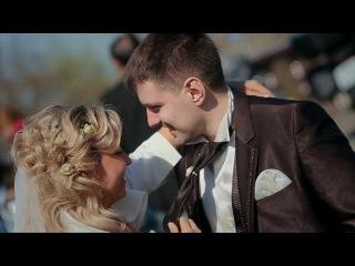 Наша свадьба 26.04.2014 (Москва)