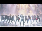 Танцы: Команда Мигеля (Apashe – No Twerk (ft Panther x Odalisk)) (выпуск 15)