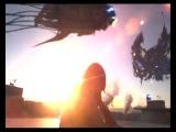 Любимый Отрывок из фильма Скайлайн / Поцелуй в полете