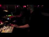 Octave One Live at Rex Club Paris (20 April 2013)