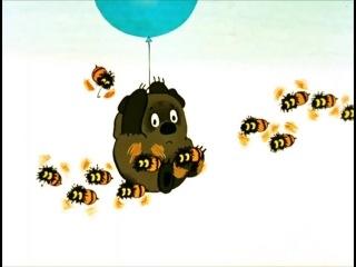 Видео-цитаты: Это наверное неправильные пчелы и они делают неправильный мед