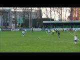 Видеообзор матча «Краснодар-3» - Сборная Краснодарского края
