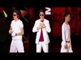 Танцы на ТНТ 11.10.14: Тумар КР