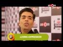Britania Filmfare Awards - Winning Expressions | EXCLUSIVE