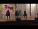 Городниченко Дарья, Бронникова Анастасия и Головчун Софья Россия-матушка( полная версия)