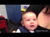 Что чувствуют глухие, когда первый раз в жизни начинают слышать?