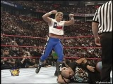 Godwinns &amp New Age Outlaws vs Headbangers &amp New Blackjacks, WWF Survivor Series 1997
