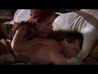 Женщина, дай мне поспать! - отрывок из сериала Рим