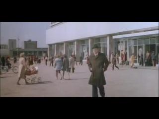 Коней на переправе не меняют (1980) отрывки Челнов.