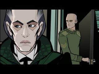 Доктор Кто: Крик Шалки (мини-сериал) 4 эпизод