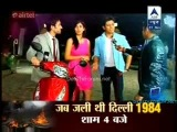 Saas Bahu Aur Saazish SBS (ABP News) 1st November 2014 Video pt2