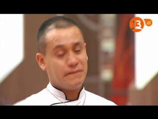 Master Chef - Capitulo 26 - Canal 13