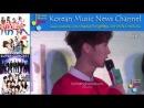 [Fancam] 150104 Luhan cute @ 'Back To 20' Press Con