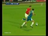 Отборочный матч Чемпионата Европы-2008. Россия 1-1 Израиль