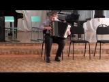 06 Костров Олег (старшая группа) ДШИ Калач-на-Дону