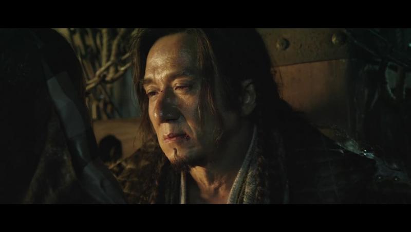 天將雄師 Dragon Blade 插曲《告訴風沙送爹回家》MV