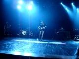 Концерт Мортена Харкета в Москве 20.10.14-10
