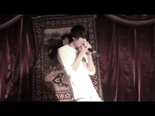 Roshka - Dünən və Sabah (Şəki konsertinə hazırlıq) HD