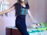 второй раз не  дала по танцевать !!!)))