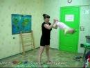 Динамическая гимнастика для малышей до года (02)