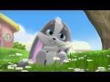 Snuggle Bunny aka Schnuffel