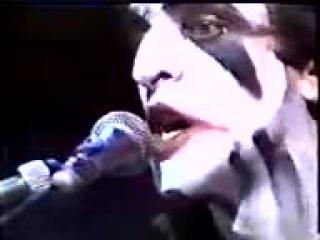 Killing Joke - Eighties - Nirvana у них музыку заимствовали)