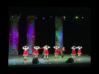 Ашушу. Детский театр танца Плясицы, Тольятти. Постановка ищет автора!