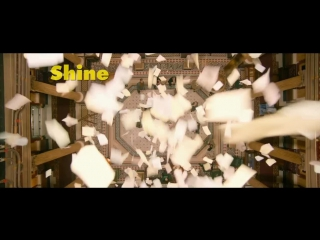 Gwen Stefani feat. Pharrell Williams - Shine (OST Приключения Паддингтона)