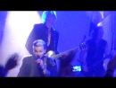 Lacrimosa - Alleine Zu Zweit Live Moscow 23.10.2014
