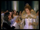 «Д'Артаньян и три мушкетёра» 1978 – дуэт кардинала Ришелье и королевы Анны