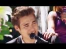 Violetta 3 - Leon y Violetta cantan Nuestro camino (Casamiento) Capítulo 80 Final