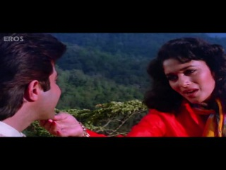 Mere Humsafar - Kishen Kanhaiya 1990 - Anil Kapoor, Madhuri Dixit, Shilpa Shirodkar