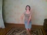 Раккоса Узбек Киз Жуда Чиройли Уйнаркин - YouTube_0_1411314725436