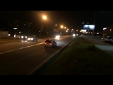 Nissan Stagea 250T Single Turbo 600hp+ INSANE Acceleration and SOUND!!!!