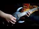 SkyrimOblivionMorrowind Guitar Cover