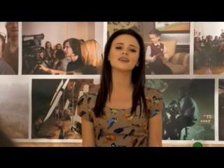 Анна Кошмал - Вальс (Сваты 6 сезон, 5 серия)