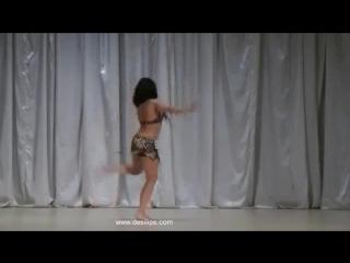 Hot Arabic Belly Dance