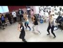 SDS EXO WOLF dance practice IV