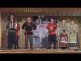 Фольклорный ансамбль «Родова» рук. Сергей Кононов