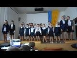 Ми за мир-Полонська гімназія