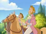 Ганс Христиан Андерсен. Сказки 23 серия из 31 The Fairytaler The Modern Classics of Hans Christian Andersen Episode 23 Rus Ру